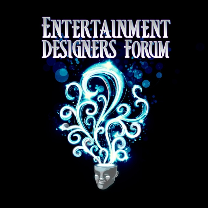 Entertainment Designer Forum logo